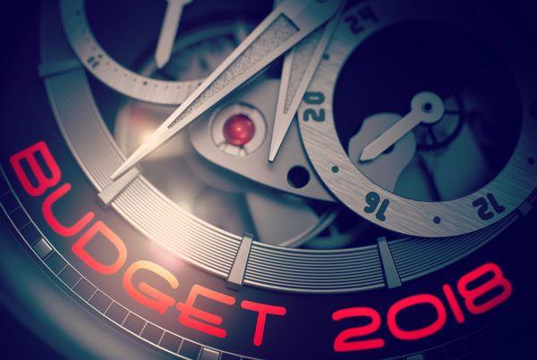 Prestwood Truth budget 2018 cashflow modelling software software update changes improvements