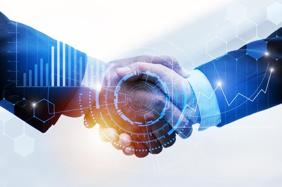 prestwood truth cashflow modelling software intelligent office intelliflo api integration partnership sharing user guide handshake