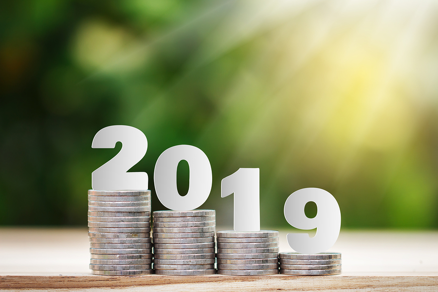 Tax Year 2019/20 Cashflow Changes