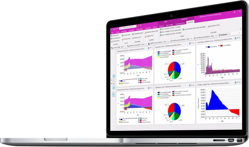 New Software UI Launch Pending