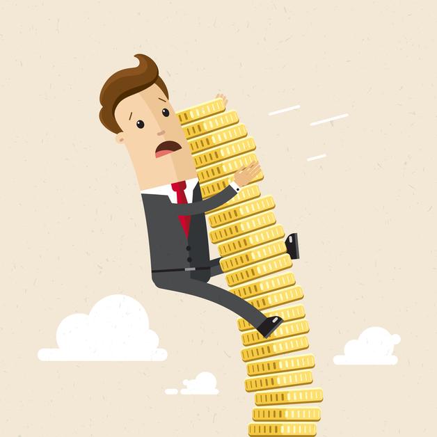 Cashflow Assumptions – Market Crashes