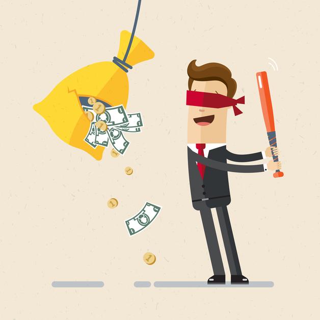 Cashflow Assumptions – Retirement Spending