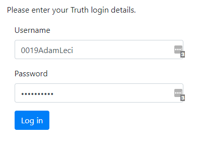 prestwood truth software intelligent office integration iostore login truth